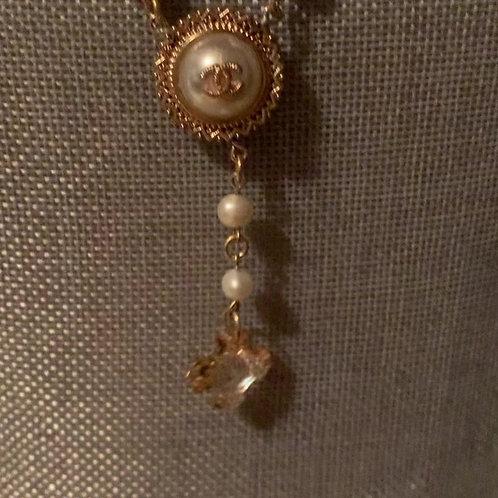 GRANDE DAME Necklace