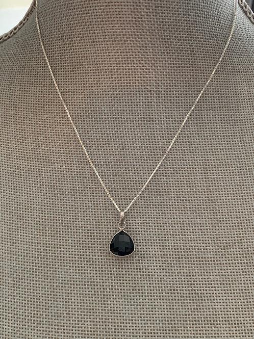 ONYX - Necklace