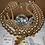 Thumbnail: MONTORGUEIL Rose Pearl Necklace