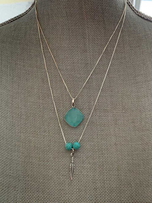 ARIZONA Layered Necklace