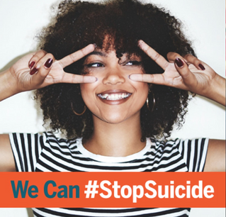 Suicide Prevention Week 2017