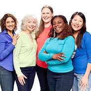 Health Check Women Express Essential Premium MRI