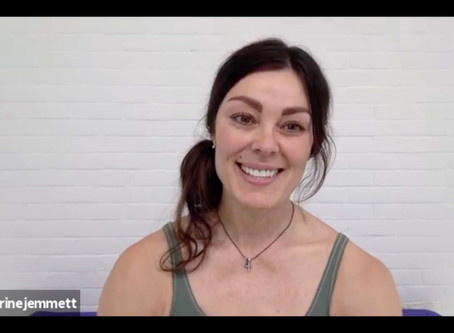 Video Interview About Pilates & How To Begin