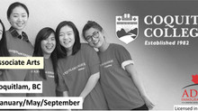 Coquitlam College