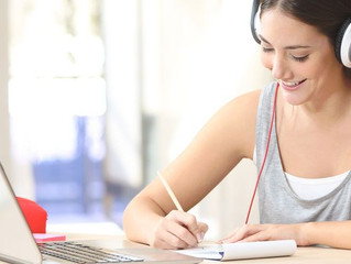 What are the 4 sections of IELTS and What do they check?