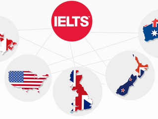 Why you need to clear IELTS?