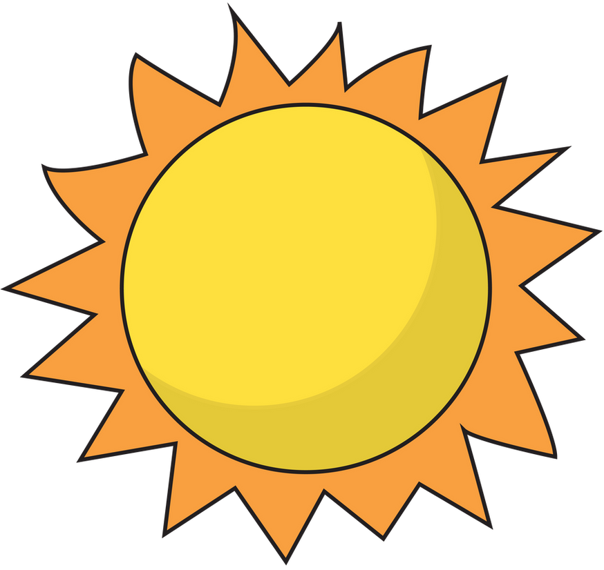 An Icon of the Sun