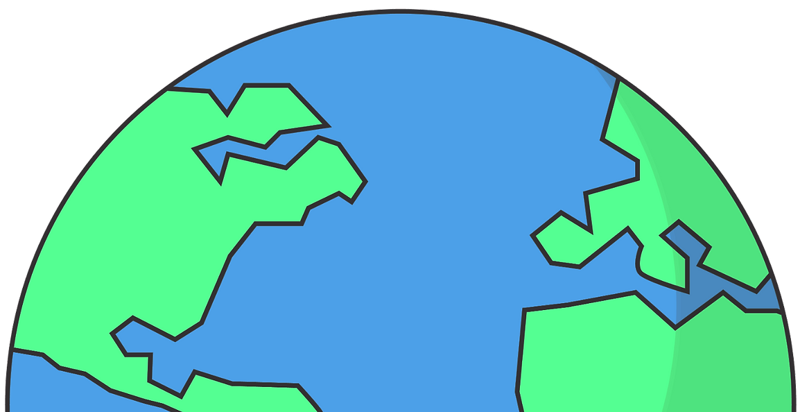 An Icon of the Earth