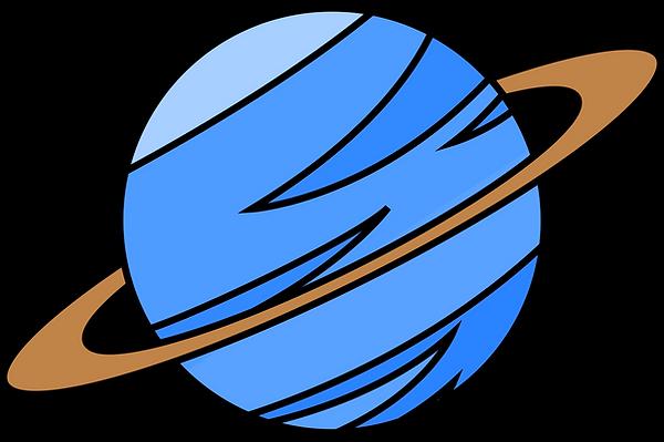 A Planet Icon