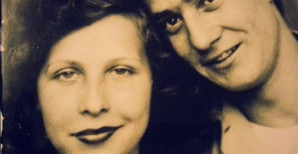 The Many Mamaw Melitas Who Raised Us a poem by Andrea Fekete
