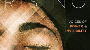 Giving Story to the Light: Introduction to Feminine Rising: Voices of Power & Invisibility