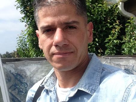 Interview with Jaime Sánchez, Artist/Muralist from Watsonville, CA