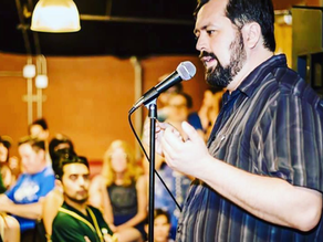 Interview with Baruch Porras-Hernandez
