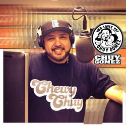 Host Chuy Gomez!