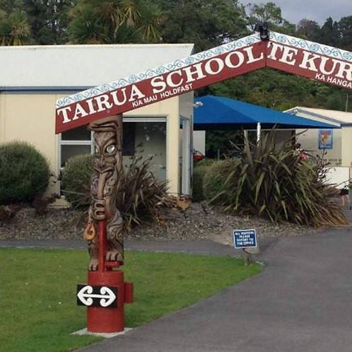 10 x Tairua School Bus tickets