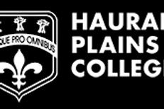 Hauraki Plains College Term 2 - 2021 Bus seat