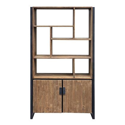 Fendy Bookcase - 220410
