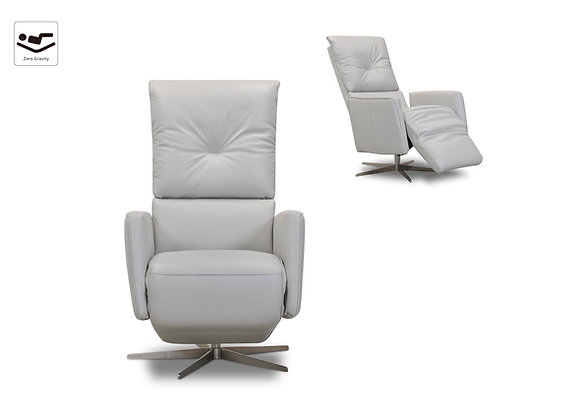 166BZG Recliner Chair