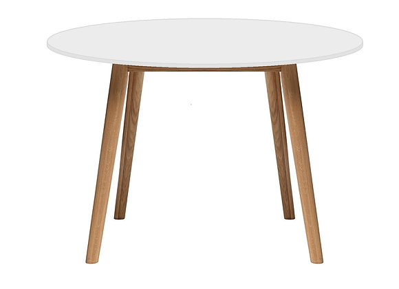 Turin Round Side Table