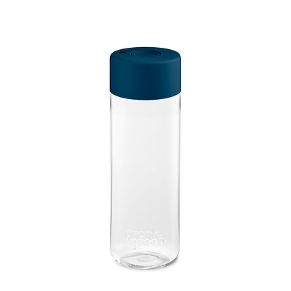 Smart Reusable Bottle