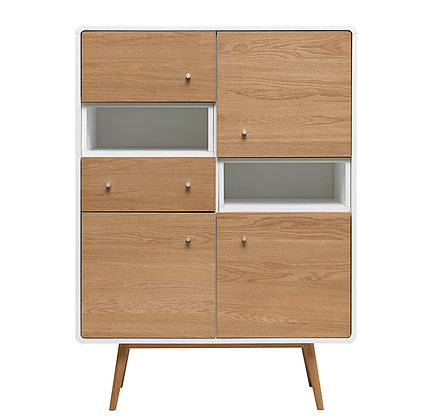Turin Cabinet