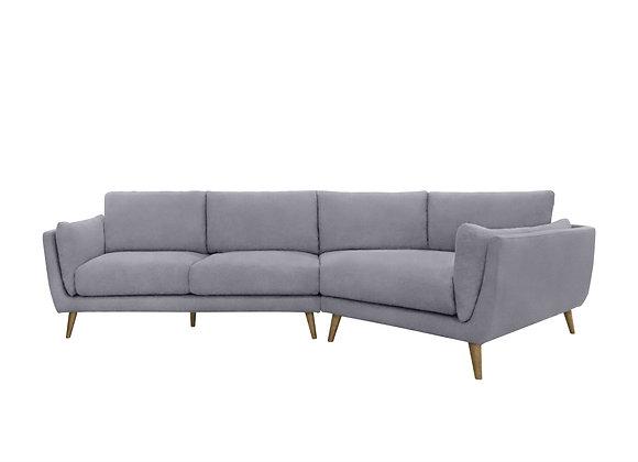 146504 Chaise Sofa
