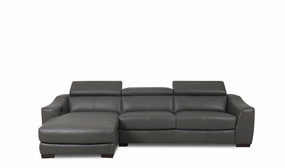 148199 Chaise Sofa