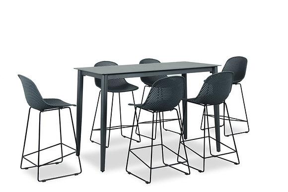 146484 Outdoor Bar Table
