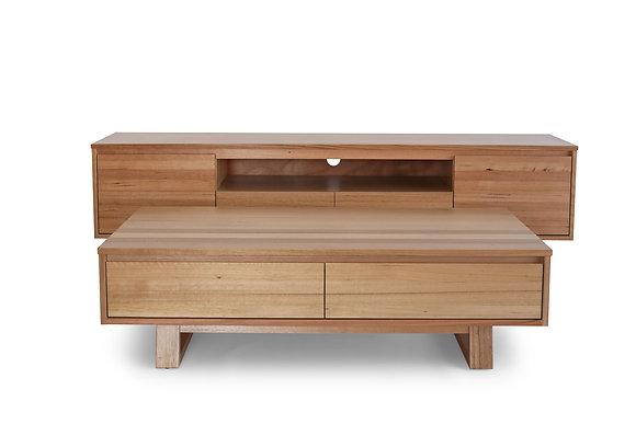 Coffee Table in Tassie Oak - 147081
