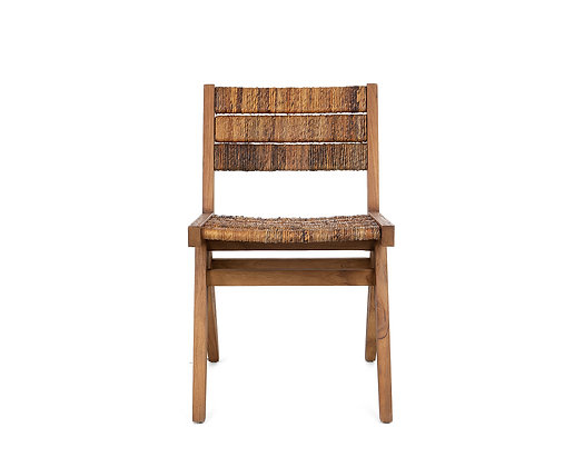 Brawny Dining Chair