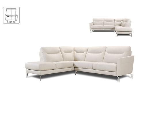 2152 Chaise Sofa