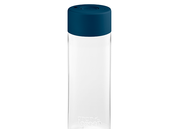Smart Reusable Bottle with Paywave Feature