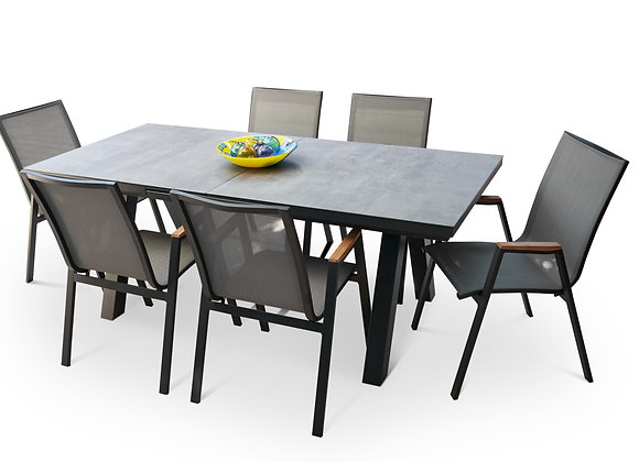 127872 Outdoor Extension Table