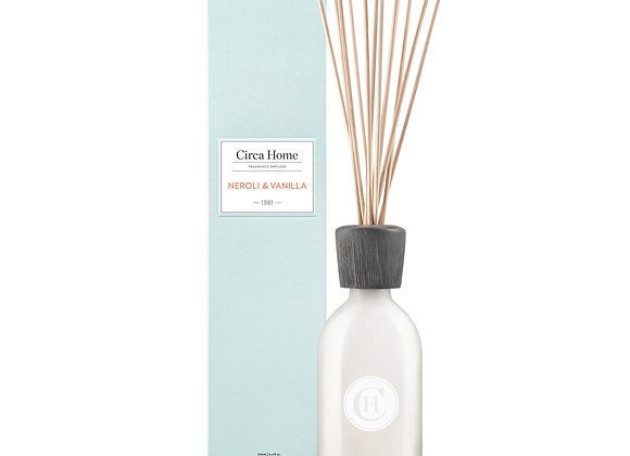 Neroli and Vanilla 250ml Diffuser