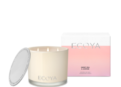 Sweet Pea and Jasmine Grand 920g Candle