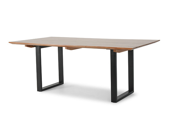 Dining Table in Messmate Timber - 147749
