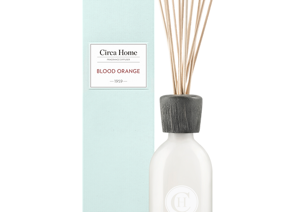 Blood Orange 250ml Diffuser