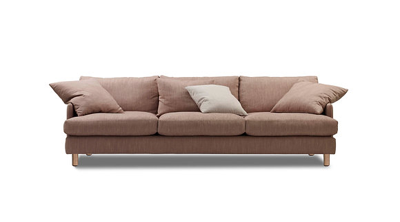 Rydell 4 Seater Sofa