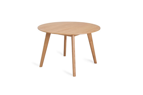 Rho Round Side Table