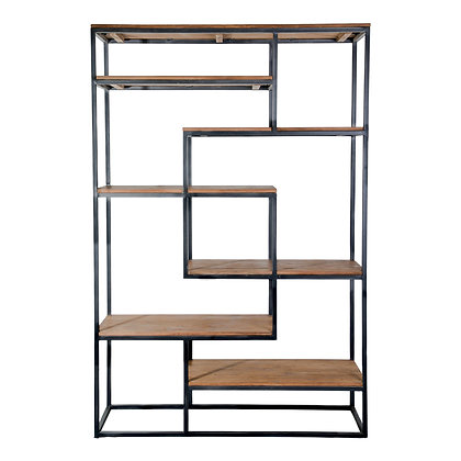 Fendy Bookcase - 220420
