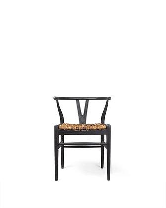 Caterpillar Twin Chairs