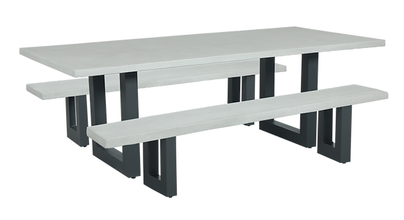 144604 Outdoor Table