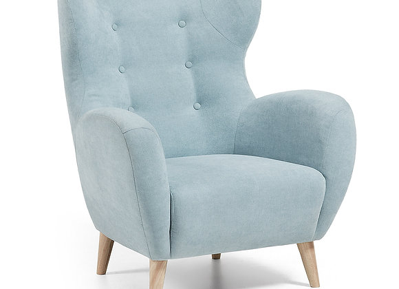 Passo Occasional Chair