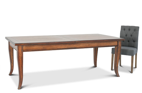 Double Extension Table -  145142