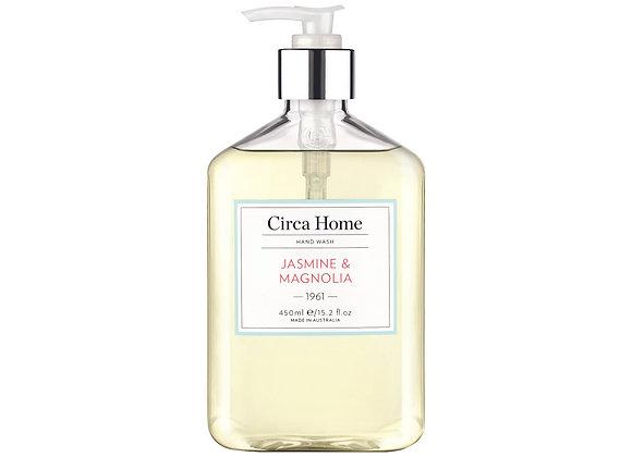 Jasmine & Magnolia Hand Wash