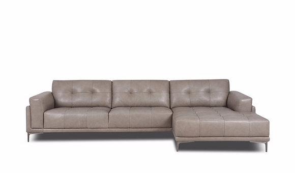 148194 Chaise  Sofa