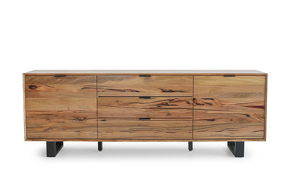 Buffet in Messmate Timber - 147746