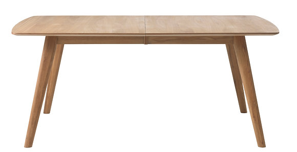 Rho Extension Table