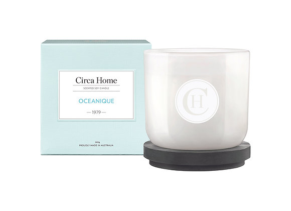 Oceanique Candle