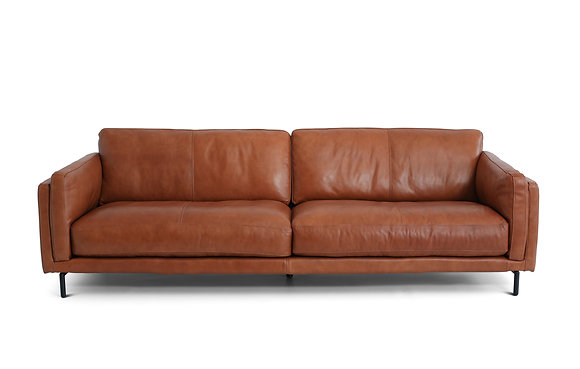 2.5 Seater in Leather - 148191